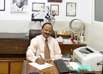 Dr. Natashekar, MBBS, MS, DLO