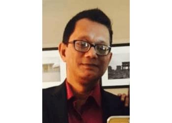 Dr. Natraj Bhattacharya, MBBS, DA, DTCD