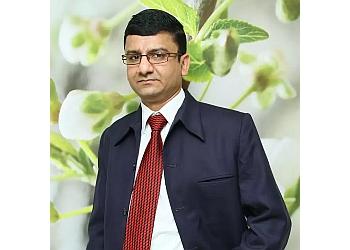 Dr. Navdeep Chavan, MBBS, MS, M.Ch