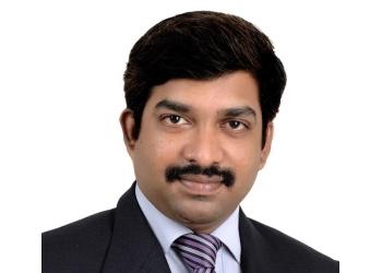 Dr. Naveen Palla, MS