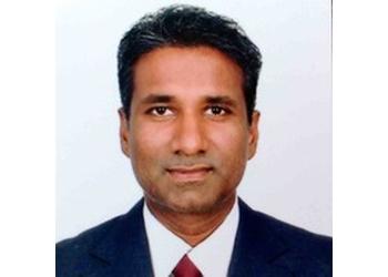Dr. Naveen Thiyagu Bashingam, MBBS, MS