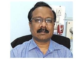 Dr. Navin Sahay, MD