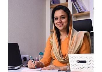 Dr. Navisha Latheef, MBBS, DLO, DNB
