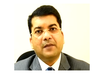 Dr. Navneet Agrawal, MBBS, MD, FIACM, DIP