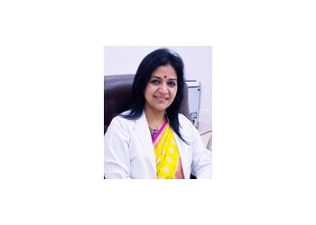 Dr. Neelam Vinay, MBBS, MRCOG