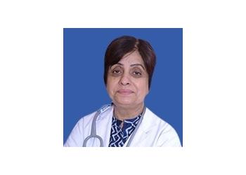 Dr. Neera Kirpal, MBBS, DGO