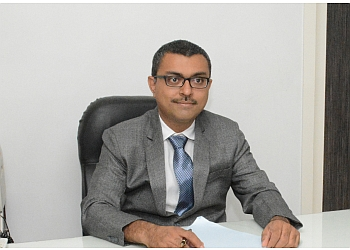 Dr. Neeraj A Joshi, MBBS, MS