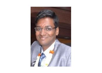 Dr. Neeraj Agrawal, MBBS, MS, M.CH