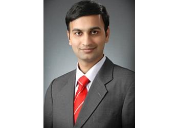 Dr. Neeraj Baheti, MBBS, MD, DNB, DM