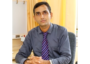 Dr. Neeraj Jain, MBBS, MD, DM, DNB  - VARDHMAN NEUROCARE
