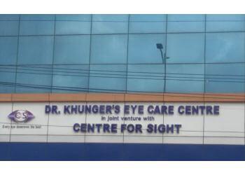 Dr. Neeraj Khunger, MBBS, MS