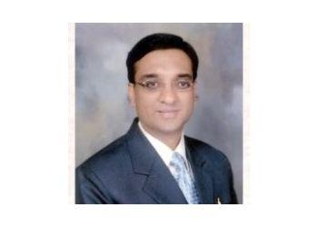 Dr. Neeraj Kumar Agrawal, MBBS, MS, M.CH