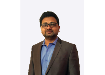 Dr. Nikhil Bhamare, MBBS, MCh