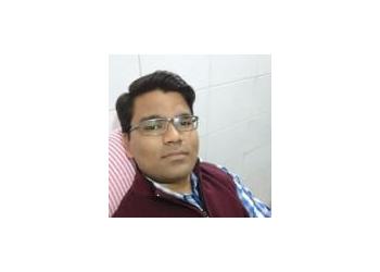 Dr. Nikhil Chandurkar, MBBS, D. Ortho