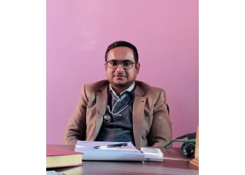 Dr. Nikhil Gupta, MBBS,MD - DR. NIKHIL GUPTA'S MIND WELLNESS CLINIC