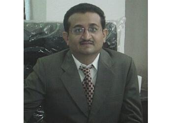 Dr. Nikhil Parikh, MBBS, Diploma in Child Health (DCH)