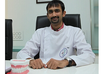 Dr. Nikul Jasani, BDS, MDS