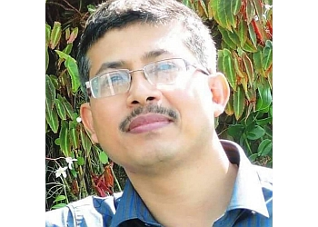 Dr Nilendu Sarma, MD