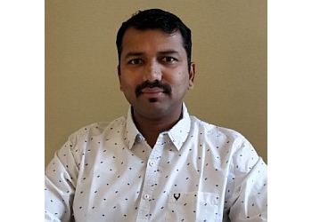 Dr. Nilesh Jayavant Patil