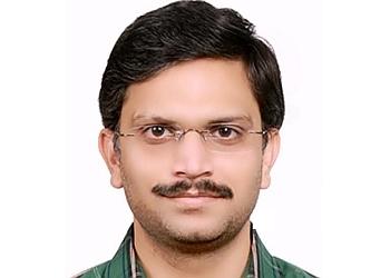 Dr. Nilesh Kumar Jain, MBBS, MS, MCH