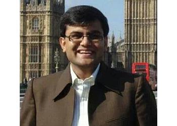 Dr. Nilesh M. Bhandari, DNB, MD