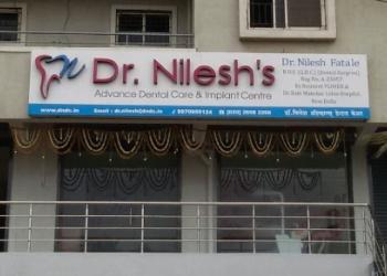 Dr. Nilesh's Advance Dental Care & Implant Centre