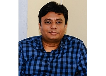 Dr. Nimesh Patel, MBBS, MS, DNB
