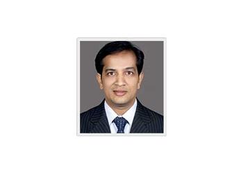 Dr. Niraj Goenka, MD