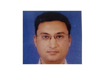 Dr. Niraj Jani, MBBS, MS