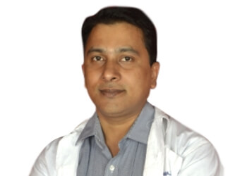 Dr. Niraj Mahajan, MD