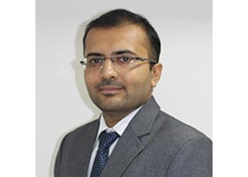 Dr. Niraj Mehta, MBBS, MD