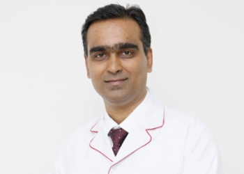 Dr. Niraj Sharad Kasat, MBBS, MS