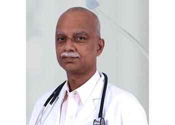 Dr. Nirmal Pandey, MBBS, MD, DM  - REGENCY HEALTHCARE