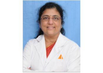 Dr. Nirmala Jayashankar, MD, DGO, FRCOG