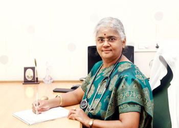Dr. Nirmala Sadasivam, MD, DGO, MNAMS