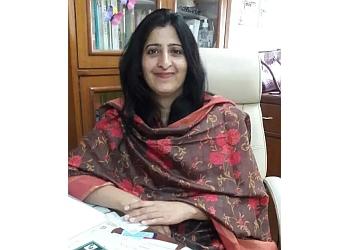 Dr. Nirupma Pushkarna, MBBS, MD
