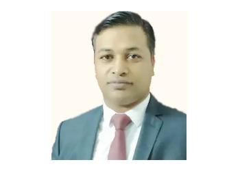 Dr. Nishant Chhajer, MBBS, MS, MCh