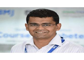 Dr. Nishant Singh, MBBS, MD