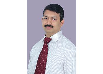 Dr. Nishanth Sanalkumar, MBBS, MD