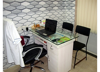 Dr. Nishant's Dentocare Dental Clinic & Orthodontic Care Center