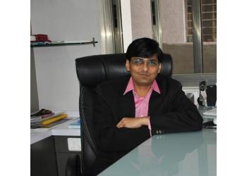 Dr. Nisheeth S. Patel, MBBS, MD