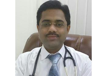 Dr. Nitin Gade, MBBS, FDRC