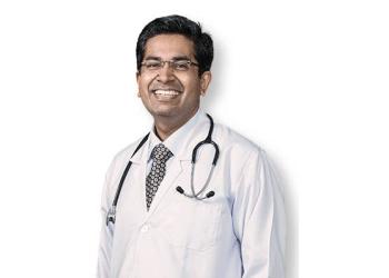 Dr. Nitin Garg, MBBS, MS, MRCS, M.Ch