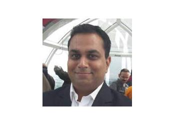 Dr. Nitin Jain, MBBS, MD