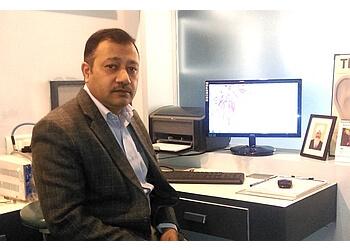 Dr. Nitin Mathur, MBBS, MS