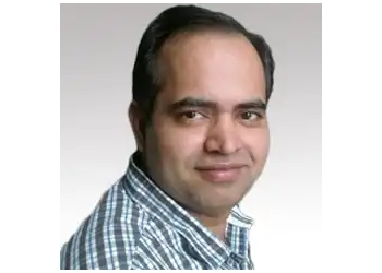 Dr. Nitin Mishra, MBBS, MD
