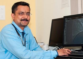 Dr. Nitinkumar S Kadakol, MBBS, MD, DNB, DM