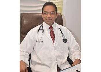 Dr. Nitish Garg, MBBS, MD, DM