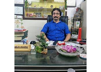 Dr. Nitya Nand Singh, MBBS, MS, M.Ch