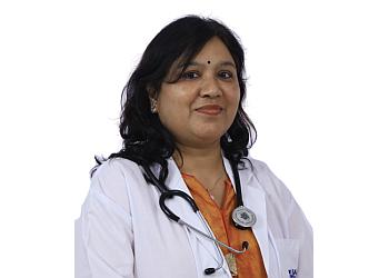 Dr. Nutan Gupta, MBBS, DCH